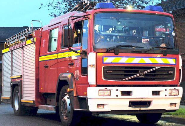 Three fire service strikes planned for festive period