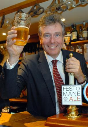 Stroud MP Neil Carmichael has voiced his support for Small Business Saturday