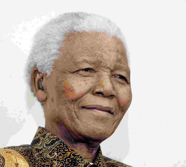 Stroud News and Journal: Books of condolence open for Nelson Mandela in Stroud