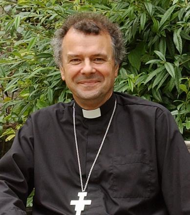 Bishop of Gloucester unexpectedly steps down