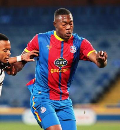 Crystal Palace defender Jerome Binnon-Williams has joined Forest Green on a month's loan