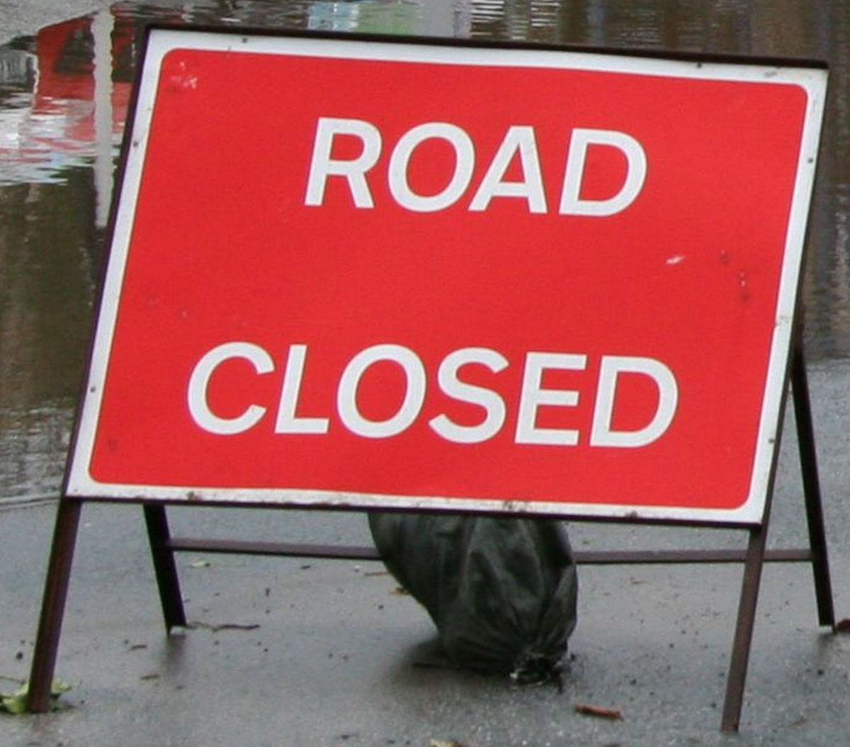 Roads to close for Stroud Fringe F