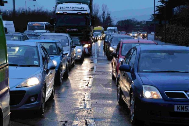 Support needed for £250 million traffic solution for Gloucestershire