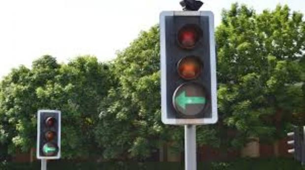 Stonehouse traffic lights to be refurbished