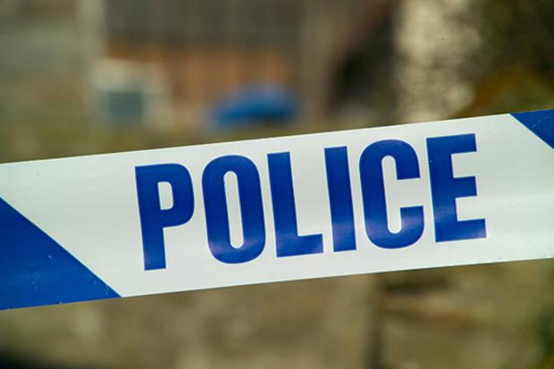 Cooker and sinks stolen from Stonehouse building site
