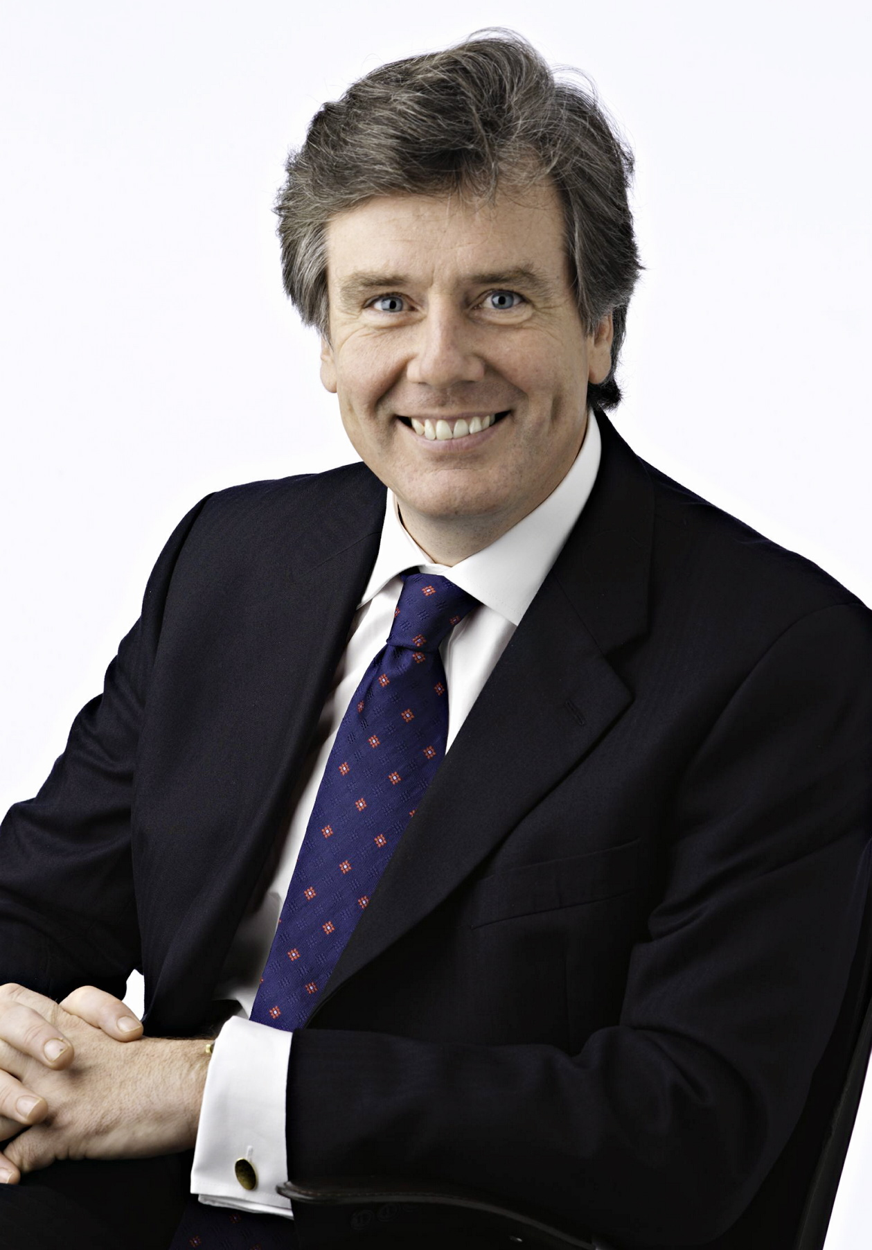 MP Neil Carmichael praises drop in year-on-year unemployment in Stroud