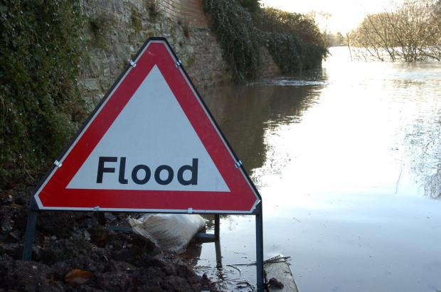 Life saving society urges public tokeep safe as flood dangers spread