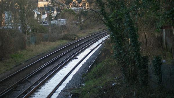 Man, 52, killed by train near Frampton Mansell
