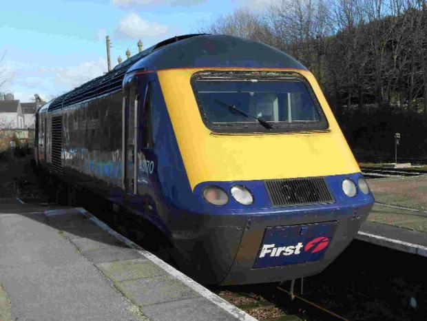 Plans for Stonehouse to Bristol railway screech to a halt