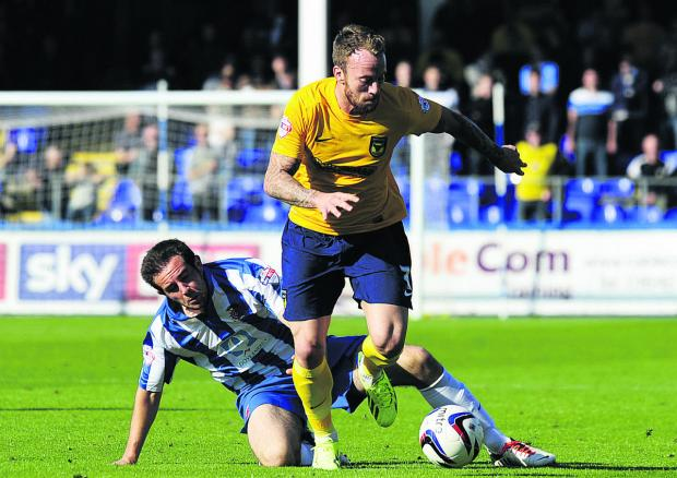 Stroud News and Journal: Sean Rigg has signed for AFC Wimbledon
