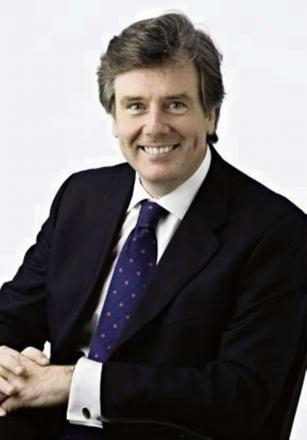 MP Neil Carmichael discusses infrastructure