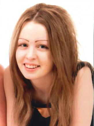 The family of 16-year-old Kayleigh-Anne Palmer, who died over the weekend, has paid tr
