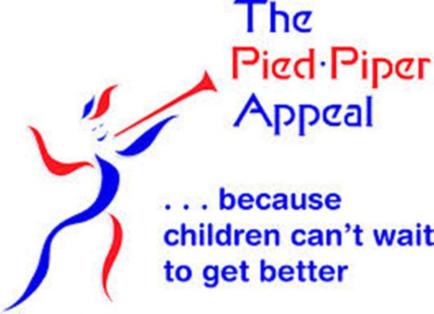Spring garden preview in aid of Pied Piper Appeal