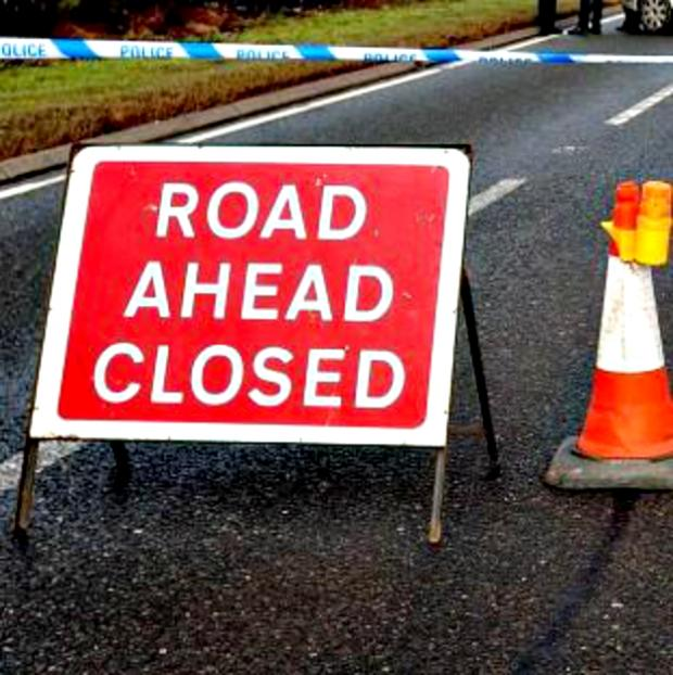 Stroud News and Journal: Frampton Cotterell road to close for six weeks this summer