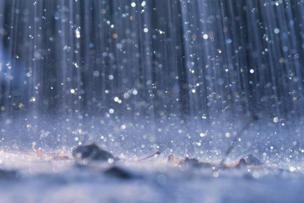 Weather warnings issued after heavy rain forecast to hit Stroud tomorrow, Thursday