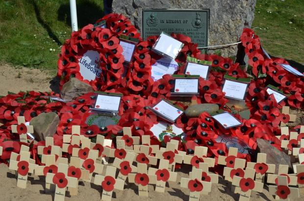 County council make plans to remeber those who fought in WW1