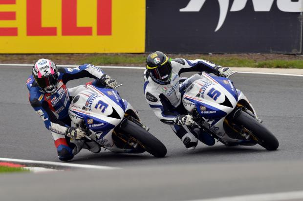 The Smiths Racing Team hit top form at Oulton Park