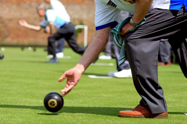 Stroud News and Journal: County bowls
