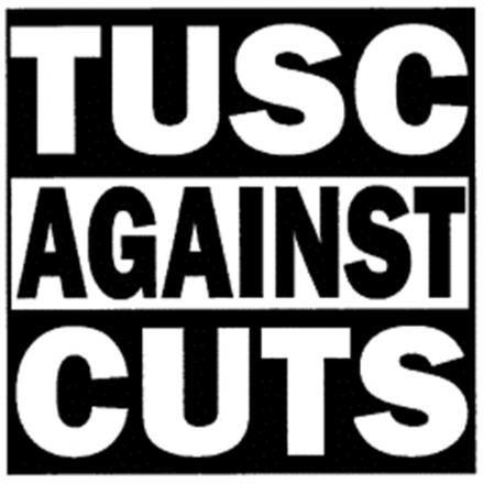 District council elections - TUSC Against Cuts manifesto