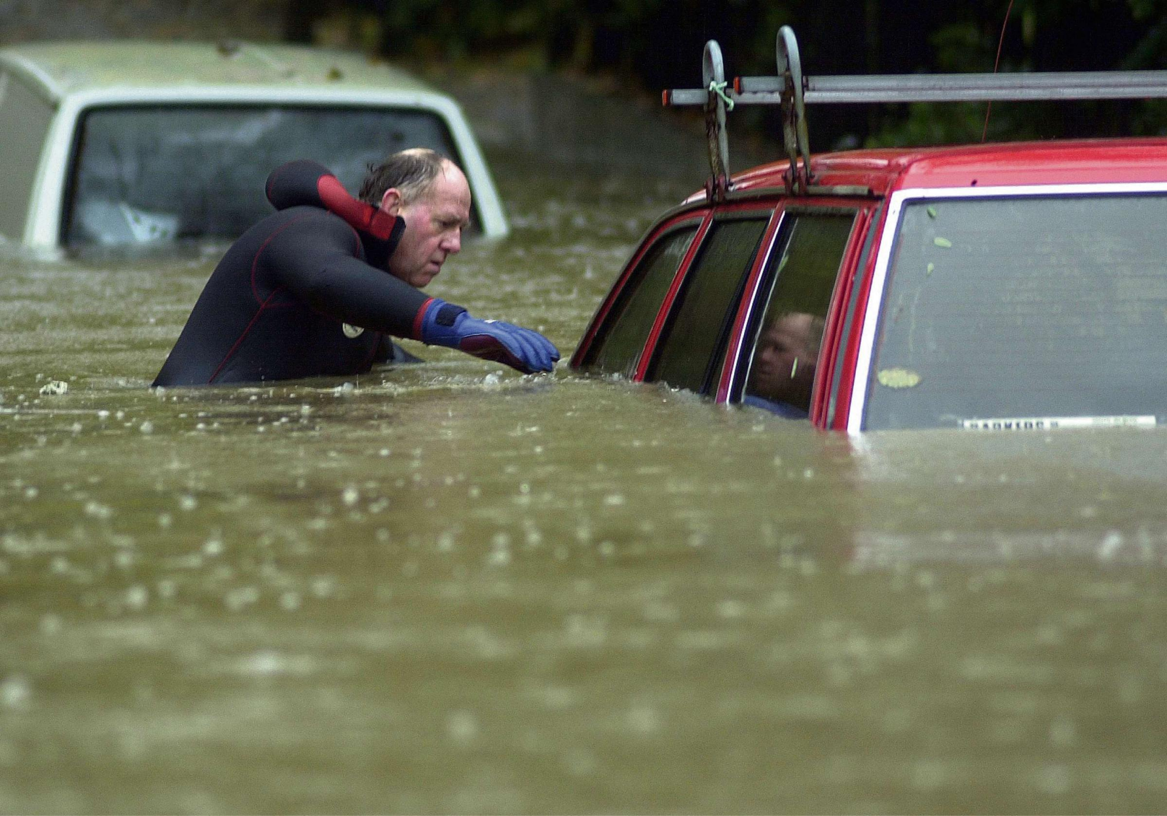 New funding should help ensure flooding is not so devastating