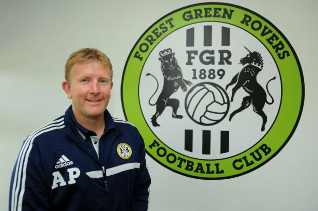 VIDEO: Forest Green boss Ady Pennock looks back on the training camp in Scotland and looks forward to Birmingham City game