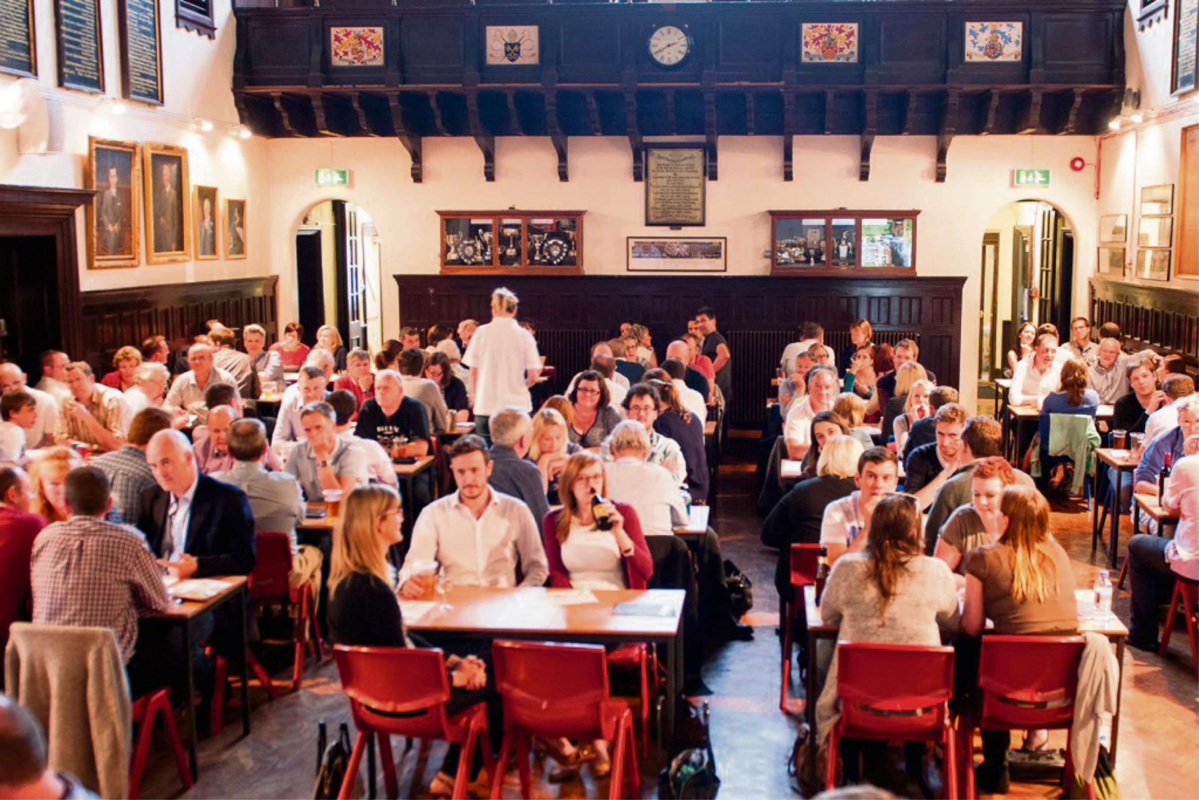Charity quiz night raises £2,500
