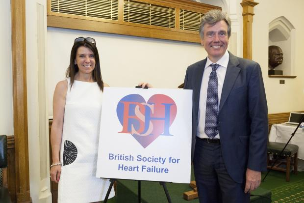 Stroud MP Neil Carmichael pledged his support at the House of Commons