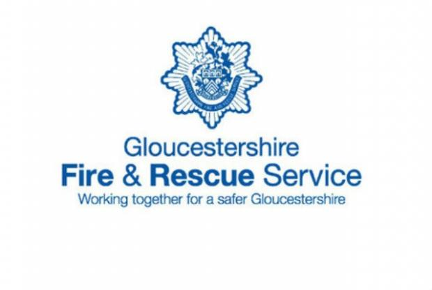 Gloucestershire Fire and Rescue Service keep safety at heart of family fun day
