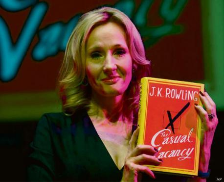 Archway School sets the stage for JK Rowling TV drama