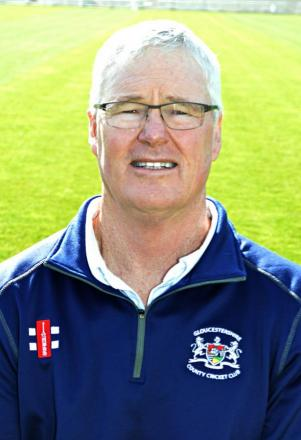 Gloucestershire director of cricket John Bracewell