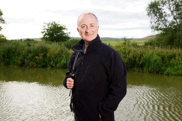 Sir Tony Robinson backs historic canals