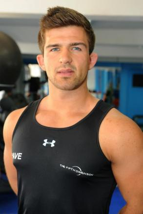 Fitness Tip of the Week with Dave Marsh: Five simple tips which can make you healthier, fitter and burn off that weight