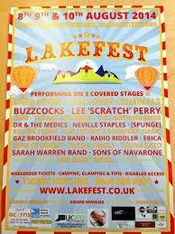 Lakefest in search of festival makers