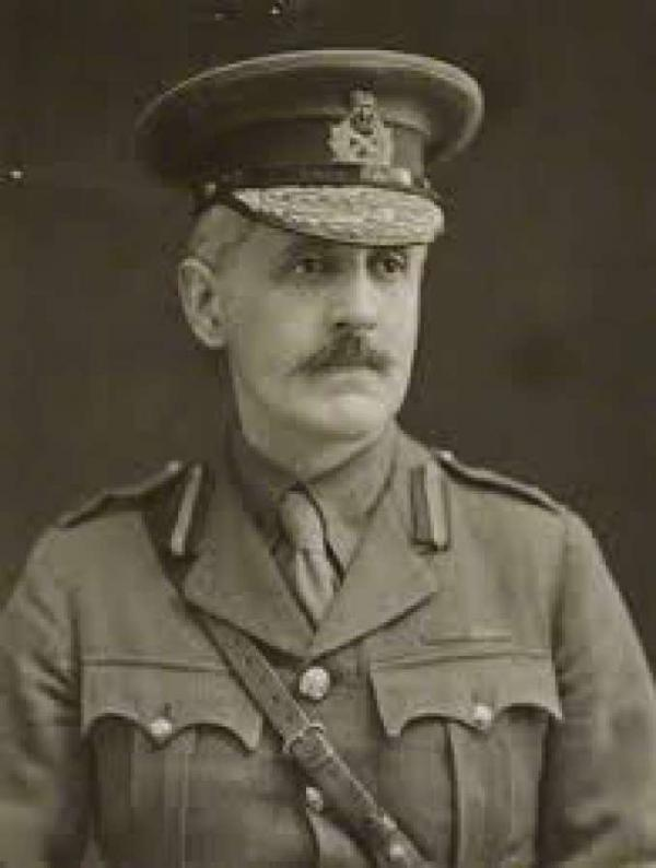 WW1 Commemoration: County sir ensures graves of the fallen