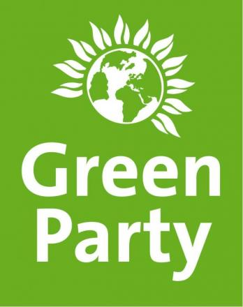Thanks for going with Green party