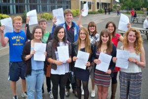 2014 - Archway A-level results in full