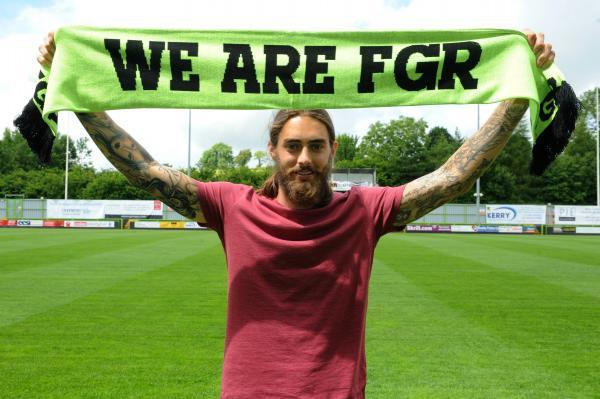 VIDEO: Forest Green midfielder Rob Sinclair airs his views on Friday's game at Aldershot Town and discusses the West Country derby with Bristol Rovers