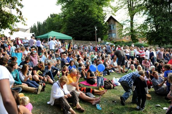 Five things to do in Stroud this weekend