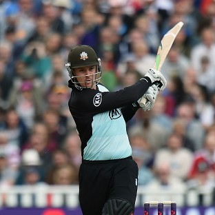Jason Roy is set to make his England debut against India