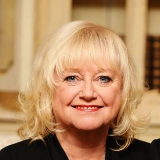 Judy Finnigan is returning to TV screens as part of the Loose Women team