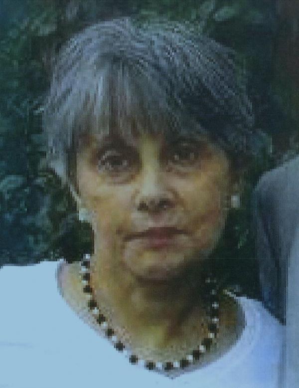 Elizabeth Hayward search - body of woman found in River Severn in