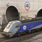Stroud News and Journal: Eurotunnel carried a record 375,000 vehicles on shuttle trains through the tunnel in August