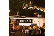 Ten people lost their lives and many more were injured when a police helicopter crashed on to the roof of the Clutha pub last year