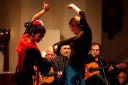 An evening of Spanish Music and Dance at Horsley (23891142)