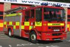 Gloucestershire Fire and Rescue Service (GFRS)