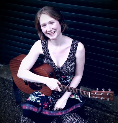 Stroud-based singer Saskia Griffiths-Moore raising money in bid to release debut album