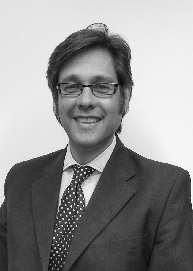 Geoffrey Lewis Team Administrator Hamptons International Cirencester (52070709)