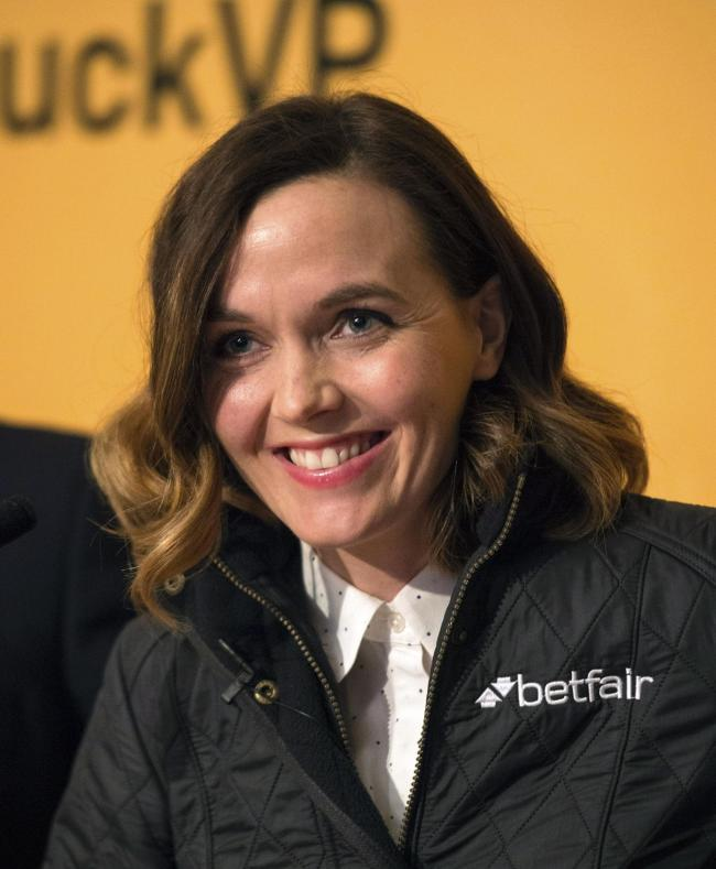 Olympic Games legend Victoria Pendleton