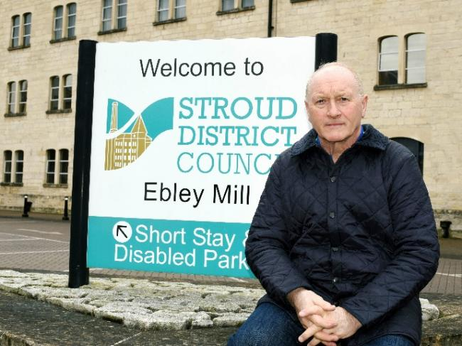 Stroud District Council chairman Mark Rees has left the Labour group after he was not selected to stand in the Cainscross ward, which he has represented since 2007.  He is standing as an independent candidate for the ward in the May elections