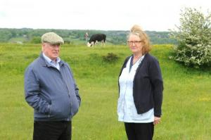 "Stroud News and Journal: ""If there are more deaths in next few weeks then I'll consider taking my cattle off the…"